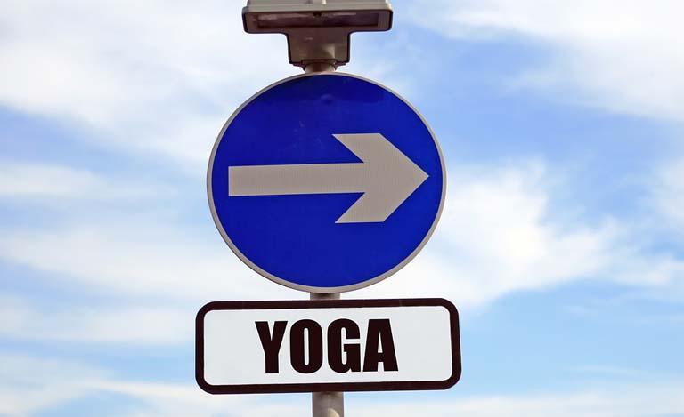Sugestões para a prática de yoga
